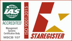 Certificación ISO:9001