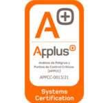 APPCC web